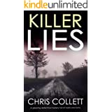 KILLER LIES a gripping detective mystery full of twists and turns (Detective Mariner Mystery Book 3)
