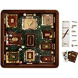 Wooden Clue Luxury Edition