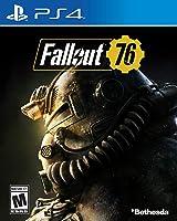 Fallout 76 (輸入版:北米) - PS4