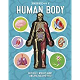 Human Body (Inside Out): Explore the World's Most Amazing Machine!