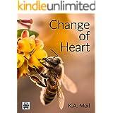 Change of Heart (Heart Series Book 1)