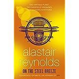 On the Steel Breeze (Poseidons Children Book 2)
