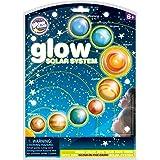 Brainstorm B8500 Glow, Solar System