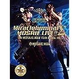 MiracleluminalΣMOSAIC.LIVE!!〜MOSAIC.WAV 15th Anniv.〜