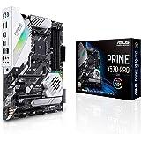 ASUS AMD AM4 ATX Motherboard,DDR4,AM4,X570-PRO; CSM