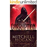 Corruption (The Necromancer's Key Book 2)