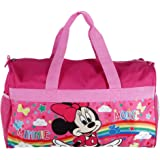 Disney Kids' Minnie Mouse Travel Duffle Bag