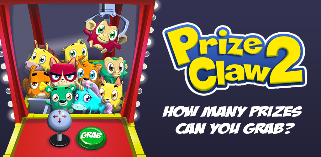 Prize Claw 2