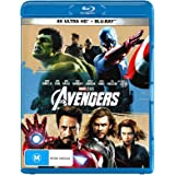 Avengers, The (4K Ultra HD + Blu-ray)