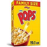 【並行輸入品】ケロッグポップスシリアルファミリーサイズ Kellogg's POPS Cereal Family Size