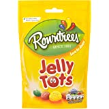 Rowntrees Jelly Tots Bag, 150g