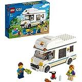 LEGOCityHolidayCamperVan60283BuildingKit