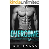 Overcome (Cunningham Security Series Book 2)