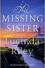 The Missing Sister: The Seven Sisters Book 7 Kindle Edition