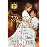 A Reckless Runaway (The Shelley Sisters Book 2)