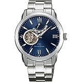 [オリエント時計] 腕時計 オリエントスター WZ0081DA シルバー