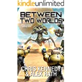 Between Two Worlds (The Guild Wars Book 2)
