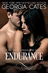 Endurance: A Sin Series Standalone Novel (The Sin Trilogy Book 4) Kindle Edition