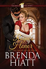 Rogue's Honor (The Saint of Seven Dials Book 1) Kindle Edition