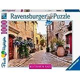 Ravensburger 14975 Mediterranean France 1000pc Puzzle