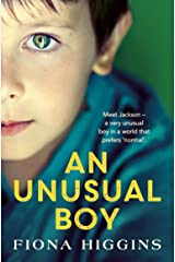 An Unusual Boy: An unforgettable, heart-stopping book club read for 2021 Kindle Edition