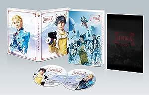 「ミュージカル封神演義-開戦の前奏曲-」 [Blu-ray]