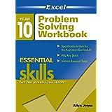 Excel Essential Skills Problem Solving Workbook Year 10
