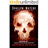 Shallow Waters Vol.7: A Flash Fiction Anthology