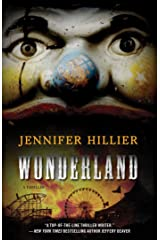 Wonderland Kindle Edition