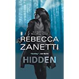 Hidden (Deep Ops Book 1)