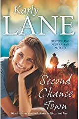 Second Chance Town Kindle Edition