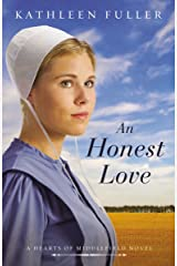 An Honest Love (A Hearts of Middlefield Book 2) Kindle Edition
