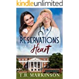 Reservations of the Heart (English Edition)