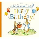 Peter Rabbit Tales – Happy Birthday: A Peter Rabbit Tale
