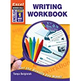 Excel Advanced Skills Workbook: Writing Workbook Year 1