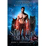 Midnight King (Shifter Island Book 3)