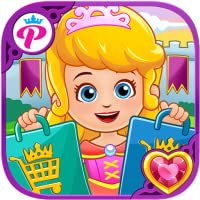 My Little Princess - Stores
