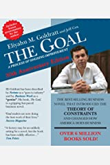 The Goal: A Process of Ongoing Improvement - 30th Aniversary Edition CD