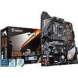 GIGABYTE Z390 AORUS ELITE ATX ゲーミングマザーボード ブラック [Intel Z390チップセット搭載] MB4596