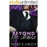 Beyond the Masks (Beyond Surrender Book 1)