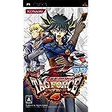 遊戯王ファイブディーズ タッグフォース4 - PSP