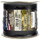 TOUGH-GRID 750lb Paracord/Parachute Cord - Genuine Mil Spec Type IV 750lb Paracord Used by The US Military (MIl-C-5040-H) - 1