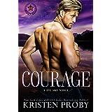 Courage: A Heroes of Big Sky Novel