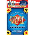 US Games Wizard Card Game