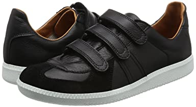 German Trainer 1703L: Black