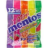 MENTOS Mini Rainbow Bag, 120 g
