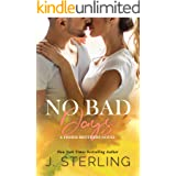 No Bad Days: A New Adult College Romance (The Fisher Brothers Book 1)