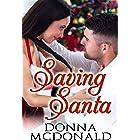 Saving Santa: A Holiday Romance