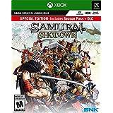 Samurai Shodown Enhanced - Xbox Series X