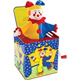 Schylling 202881 Jack-in-The-Box